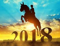 """Résultat de recherche d'images pour """"dessin cheval de bonne année"""""""