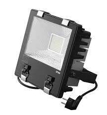 outdoor flood light fixtures waterproof