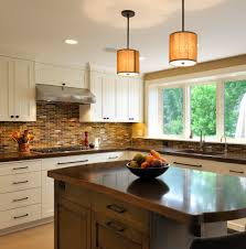 Minneapolis Kitchen Remodeling Bright Copper Countertops Look Minneapolis Contemporary Kitchen
