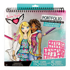 Fashion Angels Design Cheap Fashion Angels Design Kit Find Fashion Angels Design