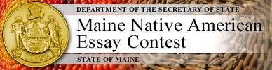 native american history culture essay contest native american essay contest logo