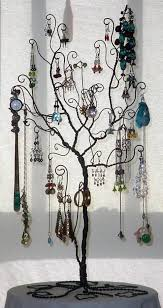 Large Jewelry Tree Display Stand Large Jewelry Tree Display Stand 1100100 via Etsy Paparazzi 14
