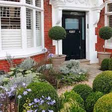garden portfolio front gardens