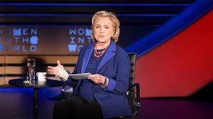Brain Sex With Hillary Clinton'