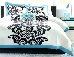 black white and blue bedding blue bedding contemporary bedroom ideas with blue bedding sets white blue
