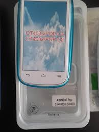 Alcatel Pop C3 OT-4033 - nova futrola ...