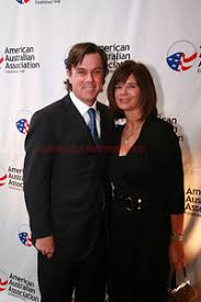 American Australian Association, Kevin Rudd - rossacole