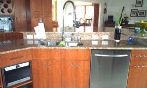 Giallo Veneziano Granite Kitchen Home Idea Center