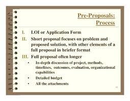Business Plan Non Profit Development Template Pro Budget