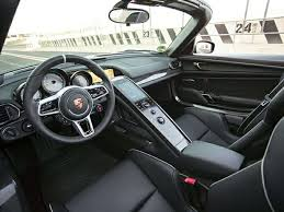 2015 porsche 911 interior. 2015 porsche 918 spyder pictures including interior and exterior images autobytelcom 911