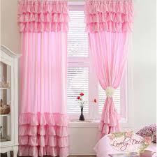 Kids Bedroom Curtains Polka Dot Window Curtains Kids