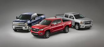 Full-Size or Mid-Size? Which Used Pickup is Right for You? | DePaula ...