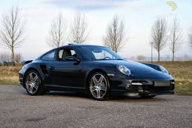 2008 Porsche 911 997 Turbo Coupe for Sale #5963 - Dyler