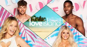 Love Island' 2021 contestants unveiled