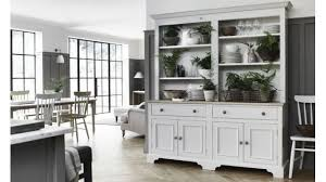 From the Old French u0027Dresseuru0027 meaning to prepare the dresser was  originally a kitchen sideboard used for preparing food It then acquired  shelves above to