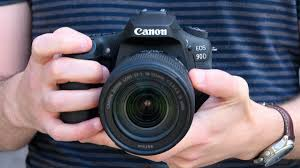 Canon Video Camera Comparison Chart Best Dslr Camera 2019 10 Great Cameras To Suit All Budgets
