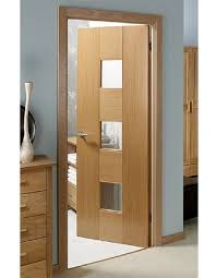 oak interior doors home door design