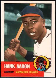 1991 Topps Archives 1953 Baseball #317 ...