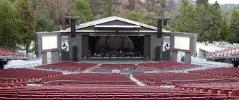 the greek theatre in los angeles