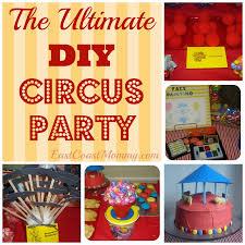 my sweet prints diy circus tent