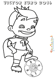 Des Sports Coloriage Foot France Coloriage Foot France Imprimer