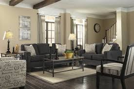 gorgeous gray living room. Living Room:Exquisite Gray Couch Room Ideas Then Coffee Table And Lamps With Cream Curtains Plus Dark Laminate Flooring Gorgeous W