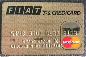 Maybe you would like to learn more about one of these? Credit Cards Exp Date Min 10 Years Lsjp Brazil Fiat Mastercard Itau Bank Card 06 2008