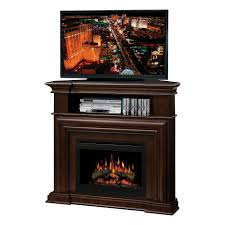 dimplex montgomery gds25hl 1057e electric fireplace corner media console