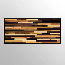 modern rustic stained reclaimed wood wall sculpture modern wood wall art abstract wood art