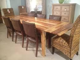 mango wood kitchen table kitchen 461771 cooper round dining table 3 4 mango wood kitchen