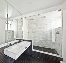 Contemporary Floor Tile Mosaic Floor Tile Bathroom Contemporary With Mosaic Tile Bathroom