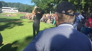 Kid Rock Detroit Seating Chart Zetterberg Gets Chance Of A Lifetime To Golf With A Legend