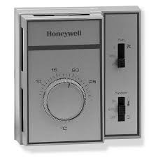 replacing an honeywell t6069a thermostat Janitrol Thermostat Hpt 18 60 Wiring Diagram Janitrol Thermostat Hpt 18 60 Wiring Diagram #39 Janitrol Furnace Wiring