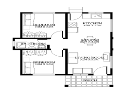 small floor plans. Floor Plans Small Houses House Homes 1