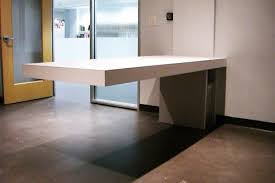 floating office desk. floating desk 1 office e