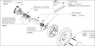 moen parts diagram shower wiring diagram yer moen shower faucet parts diagram bathroom faucet parts diagram