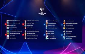 The plan last season chioma ubogagu helped real madrid women qualify for the champions league for the first time but now the sometime. Champions League Live Videos And Results From Uefa Champions League Football Bein Sports