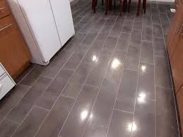 laying a new tile floor 7 steps