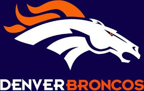 Broncos Logo Clip Art Free | Denver Broncos logos, free logos ...