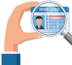 License Data Driver's Law E-verify Validating System National Enforcement Tracking With Begins