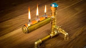 steampunk lighting. DIY Steampunk Industrial Pipe Oil Lamp Steampunk Lighting