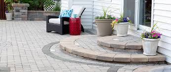 why you should add a custom paver patio