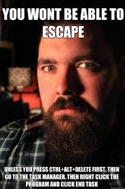 You Won     t Escape Dating Site Murderer Runt Of The Web