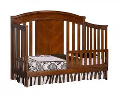 simmons nursery furniture. Simmons Slumber Time Elite 4 In 1 Convertible Kids Crib Espresso Truffle Baby Nursery Furniture