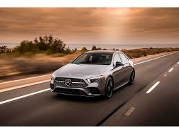 Mercedes benz of bellevue is honored to present a wonderful example of pure vehicle design. 2019 Mercedes Benz A Class Prices Reviews Pictures U S News World Report