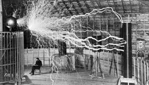 Image result for Nikola Tesla