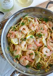 cajun shrimp pasta is a fancy yet simple dinner recipe shrimp and pasta slathered in