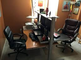 double sided ikea er desk 26 ergonomic double sided ikea er desk double decker office desks