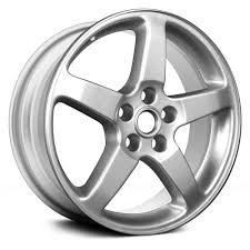 Pontiac G6 Bolt Pattern Stunning Replace Pontiac G48 48 48 48 Spokes Silver Factory Alloy Wheel