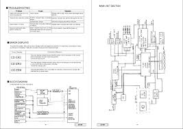 clarion dbmp wiring diagram clarion image clarion db135 service manual on clarion db186mp wiring diagram